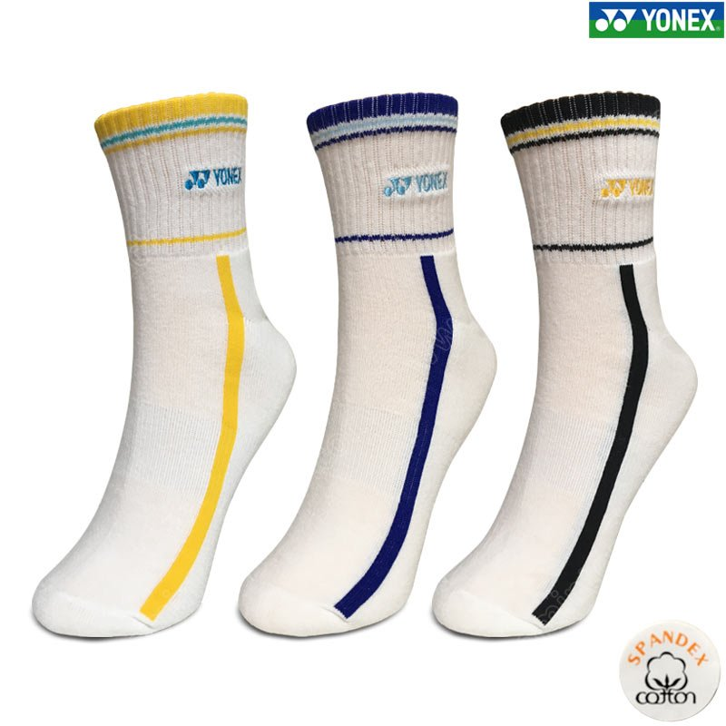 Yonex Men's Sport Socks (YX19062TH)