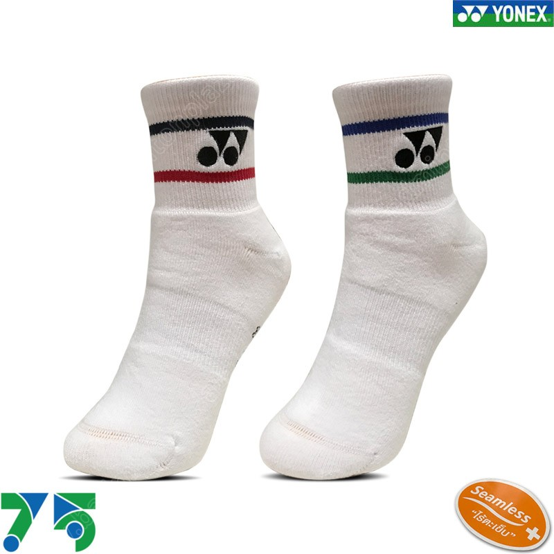Yonex 75th Men's Sport Socks (YX20004TH)