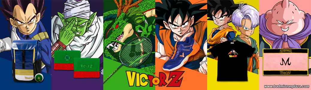 VICTOR Z DRAGON BALL Z